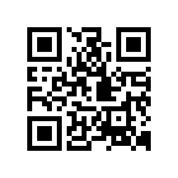cadcr qr code page
