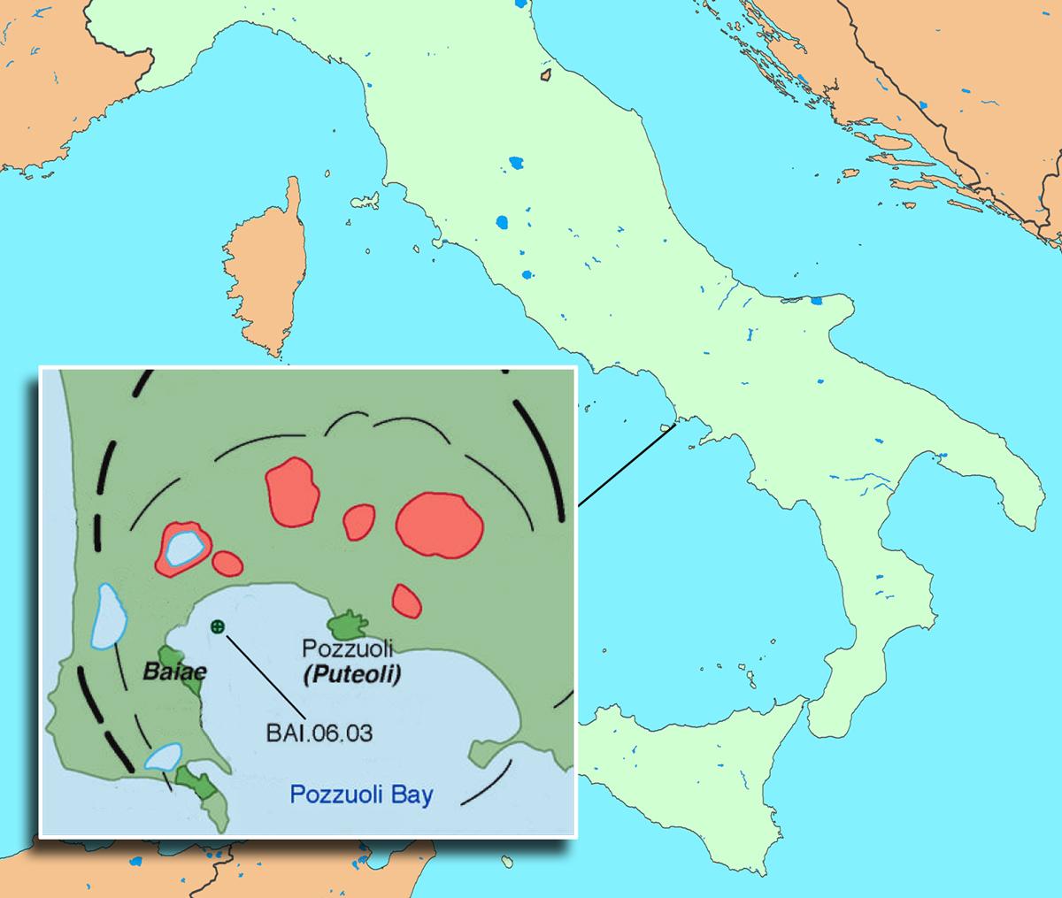 samples-from-Pozzuoli-Bay