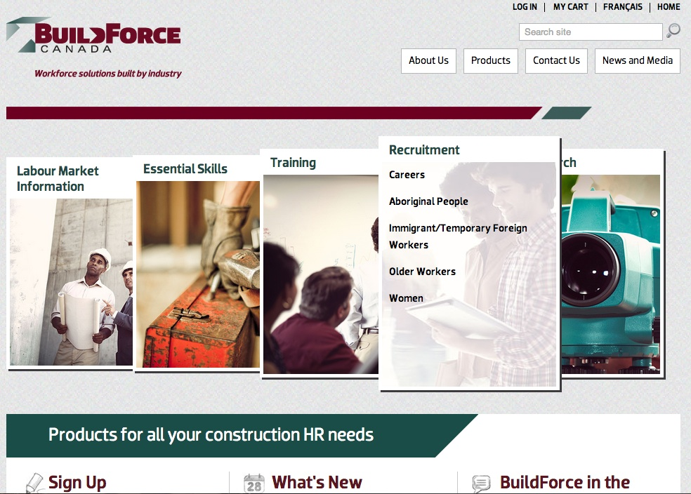 Buildforce