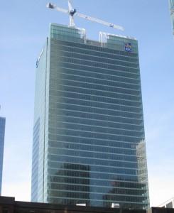 all glass curtainwall RBC