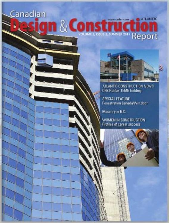 Summer Atlantic Issue 2014