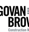 Govan Brown logo