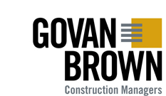 Govan Brown logo