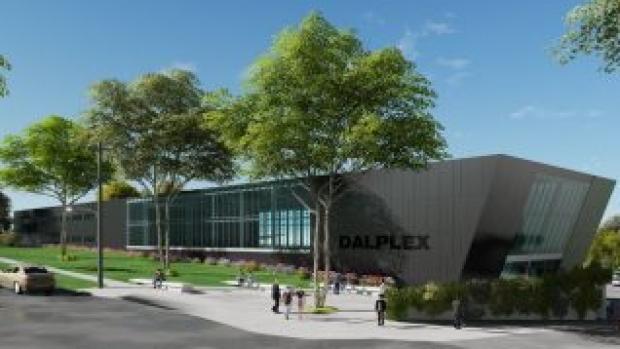 dalplex halifax