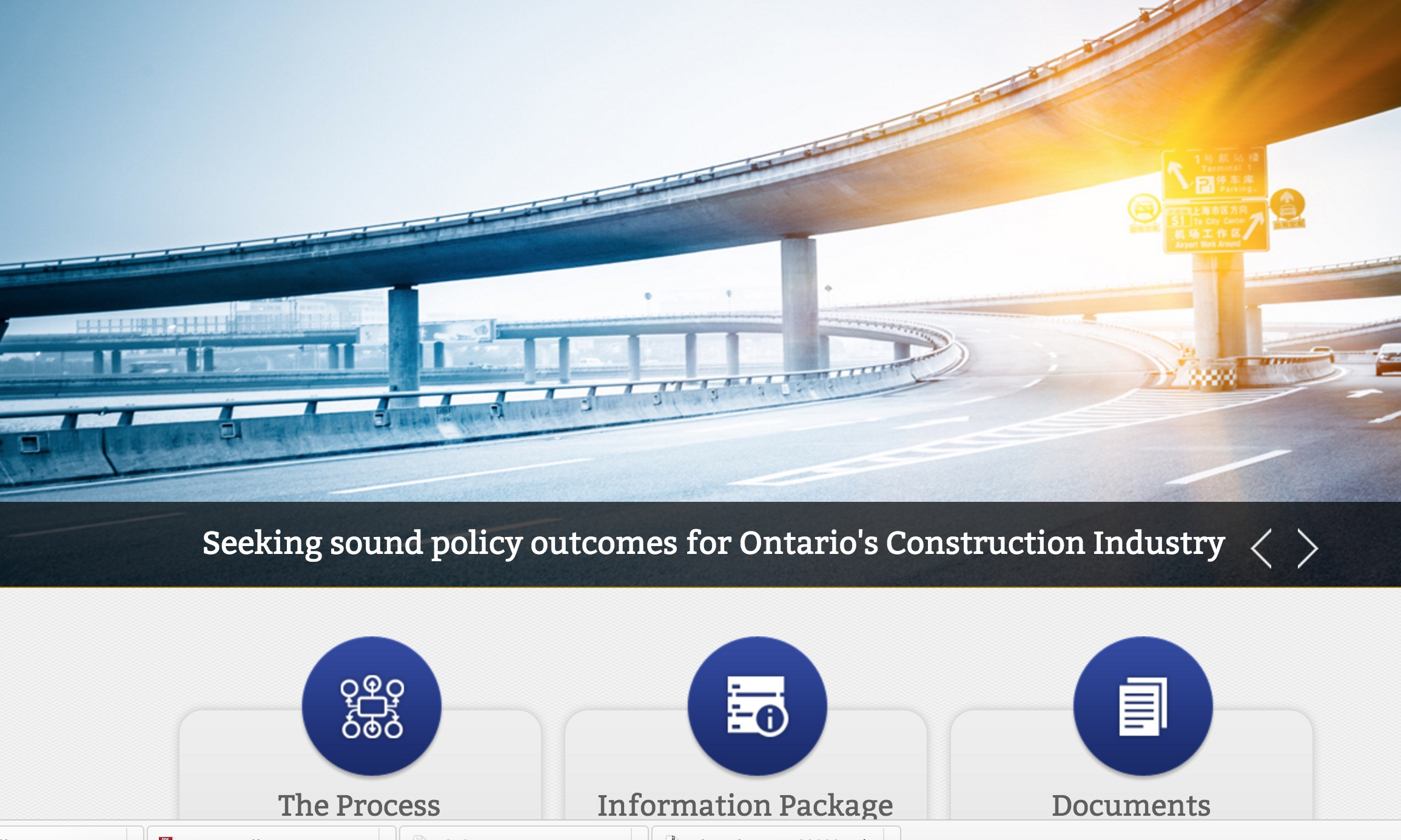 Construction Lien Act review