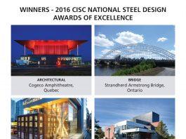 cisc winners