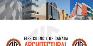 EIFS Awards Program
