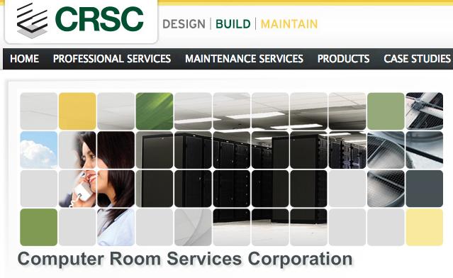 crsc web page