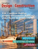 Canadian Design and Construction Report