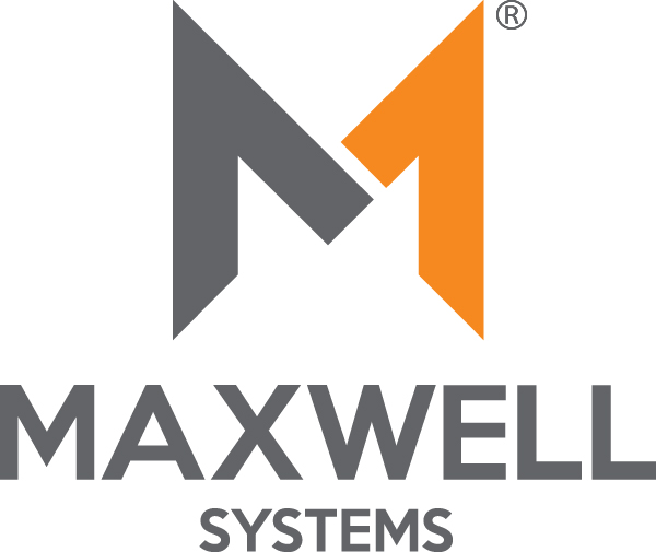 Maxwell systems logo