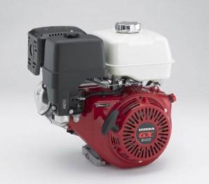 GX390-Engine