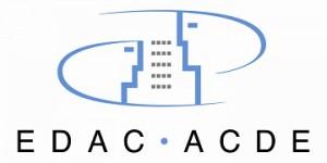 EDAC logo