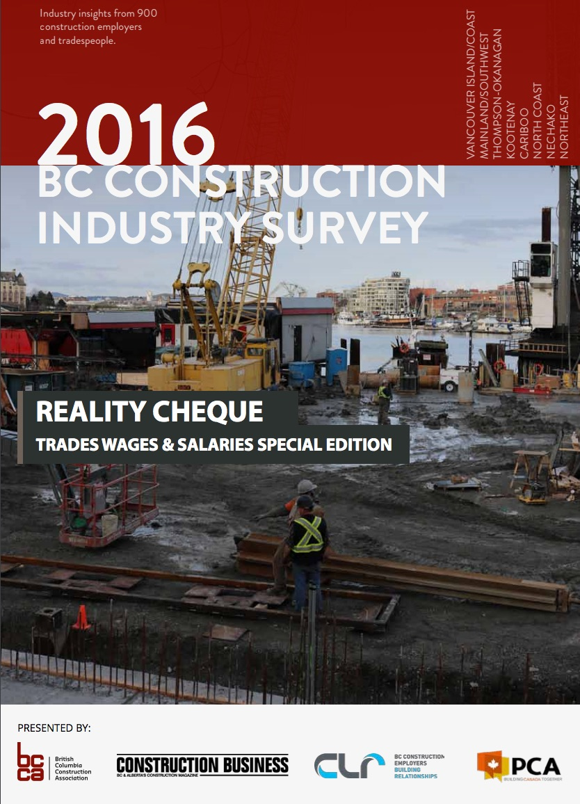 BC Construction Survey