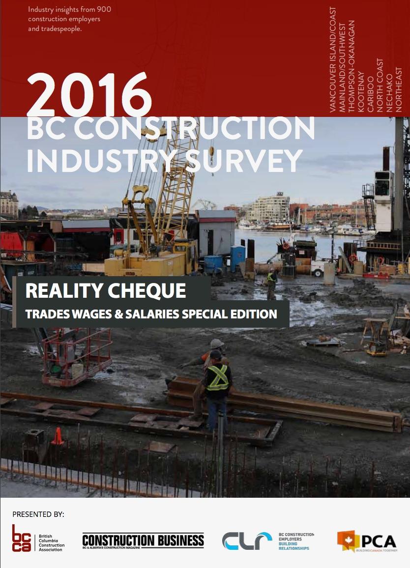 BC Construction Survey