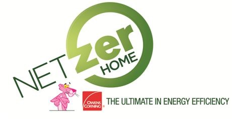 net zero homes logo