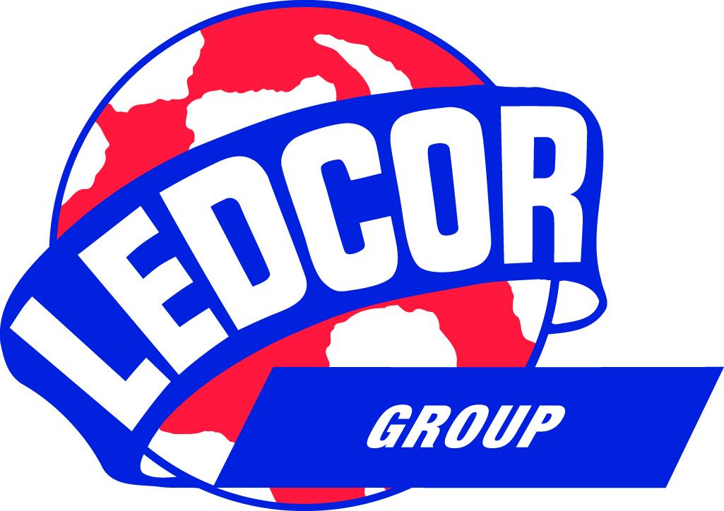 ledcor logo