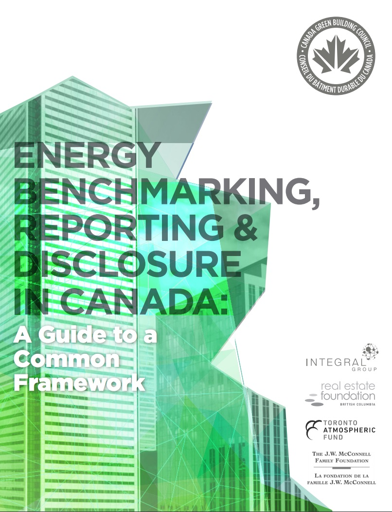cagbc energy benchmarking