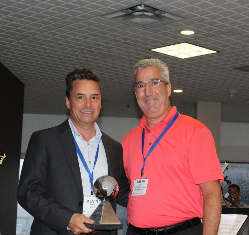 ciph award