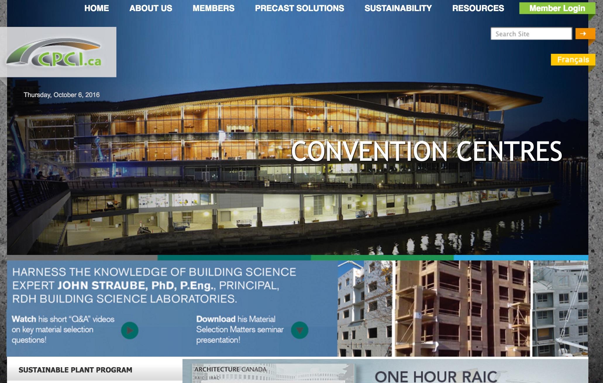 cpci website