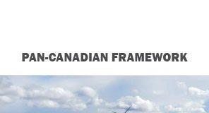 pan canadian framework