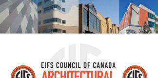 EIFS Awards Program