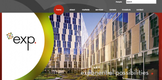 exp website