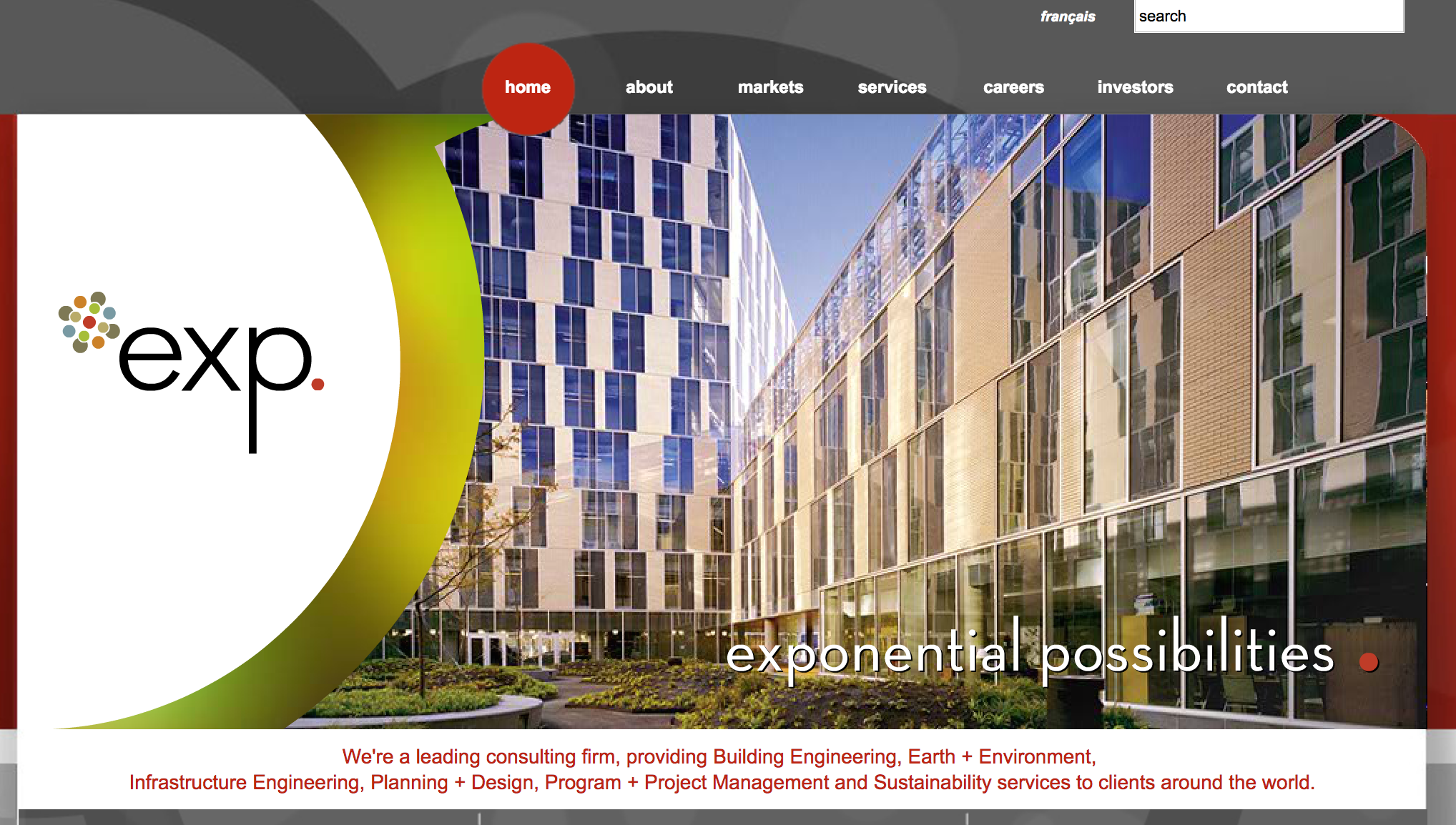 Architecture and engineering design firm esp moves for Engineering design firm