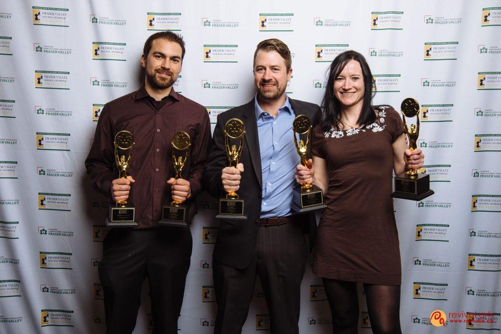 chba awards