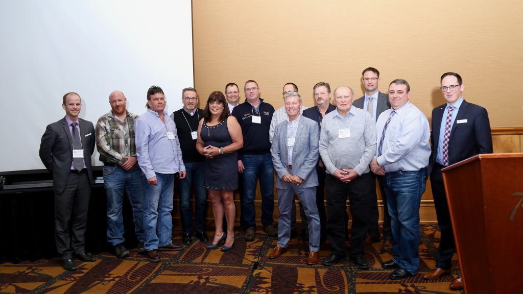 rdca past presidents