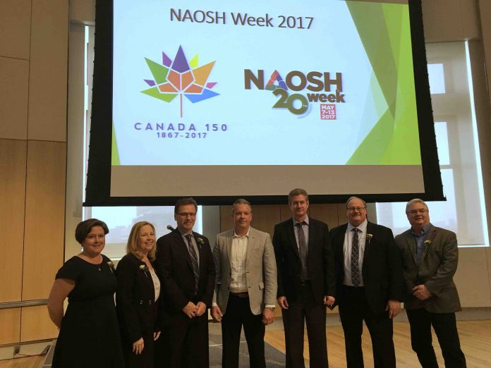 noash launch 2017