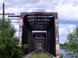 Prince of Wales bridge