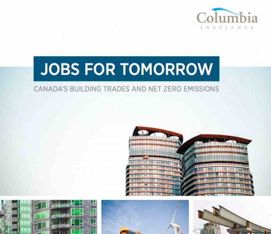 jobs for tomorrow cbtu