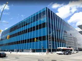 winnipeg police headquarters