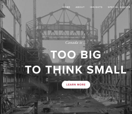 Caninfra challenge webpage