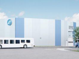 Bus Rapid Transit expansion project in Winnipeg