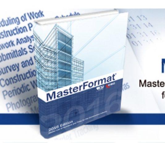 masterformat