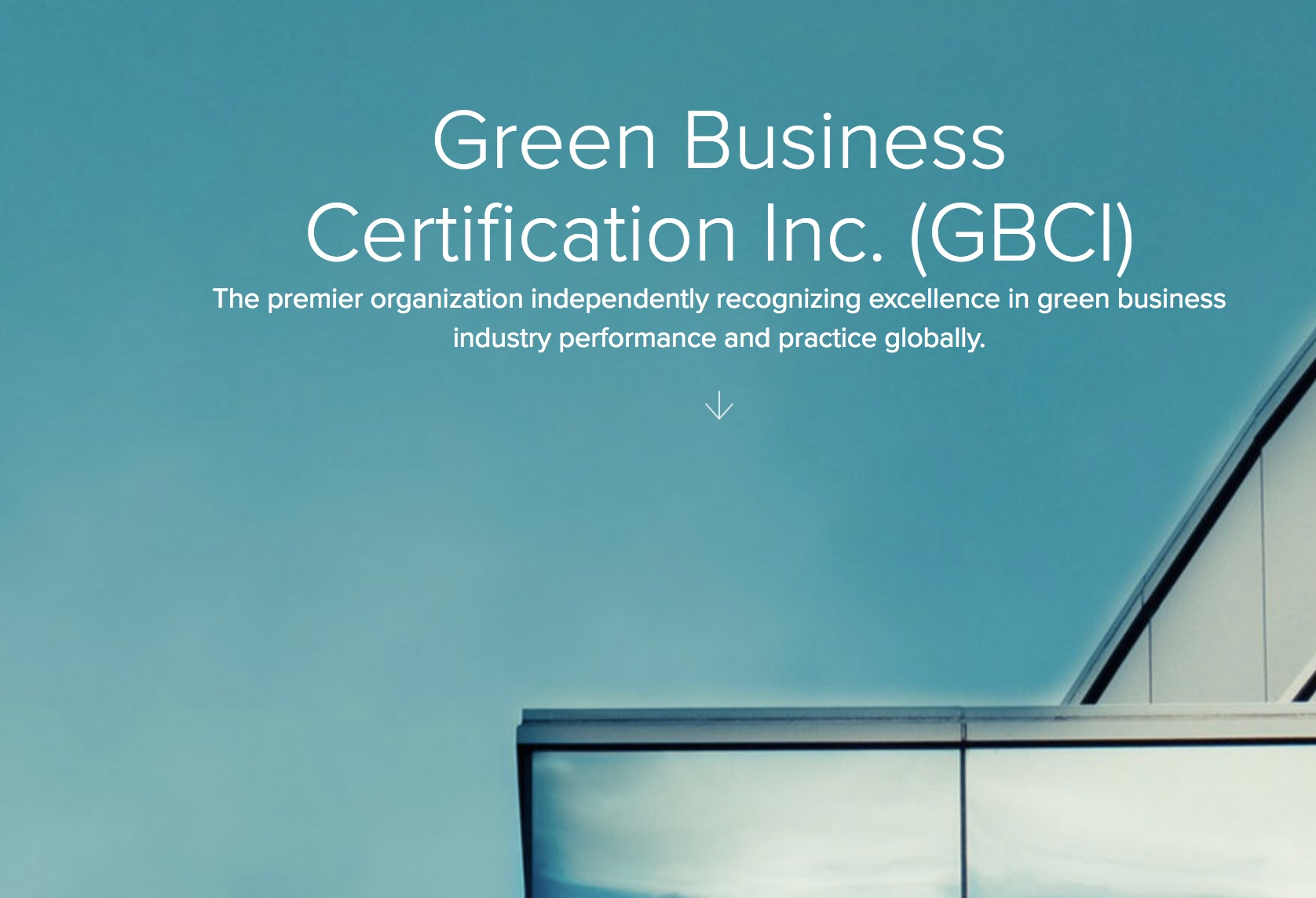 Gbci Canada Opens In Second Largest Market For Leed Green Building