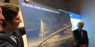 bridge gordie howe