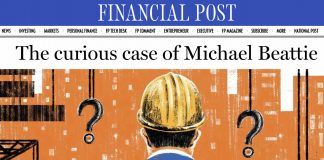 financial post beattie