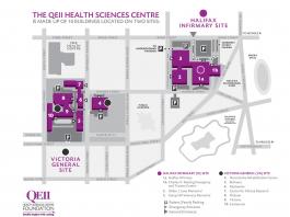 QE2 health sciences centre