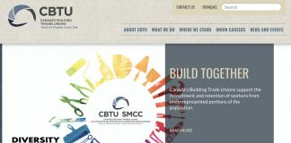 cbtu web page