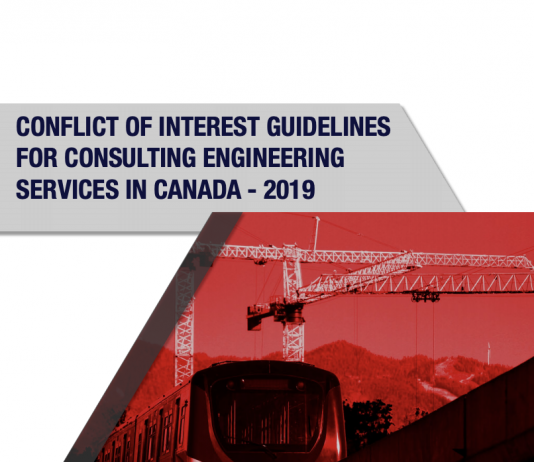 acec conflict guidelines