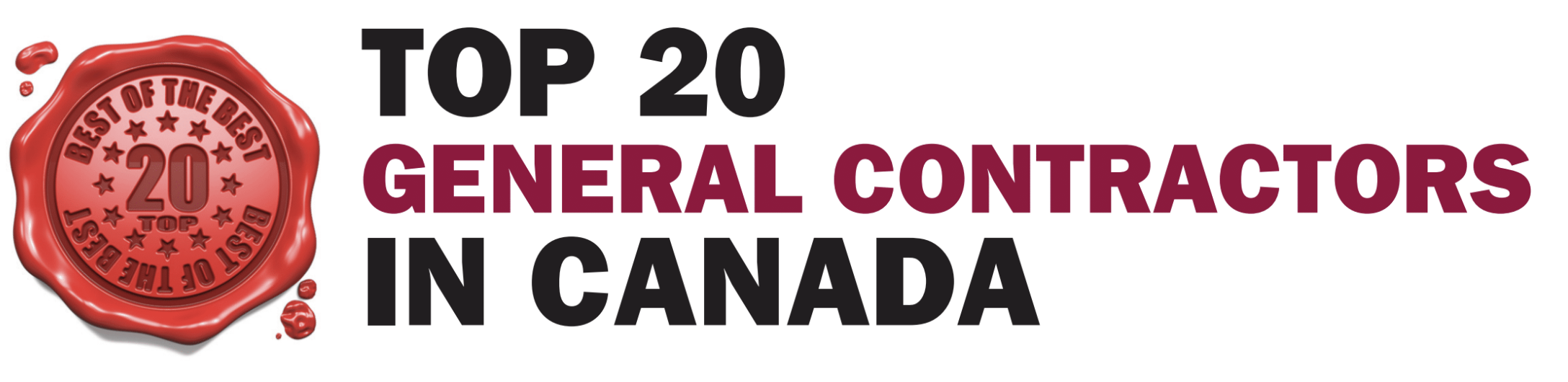 Canada's Top 20 General Contractors: A special report | Canadian