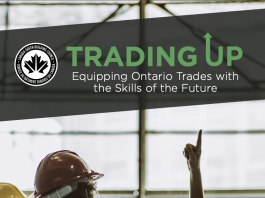 trading up cagbc report