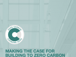 cagbc report cover