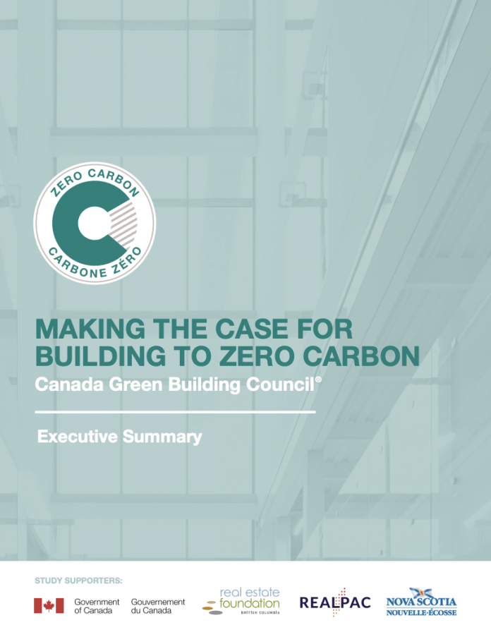 cagbc report cover