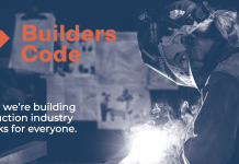BC Builders Code website