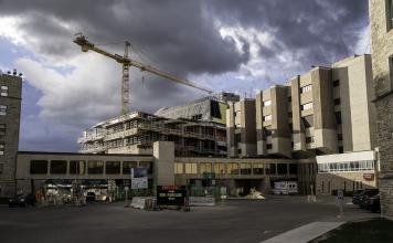 saskatchewan construction