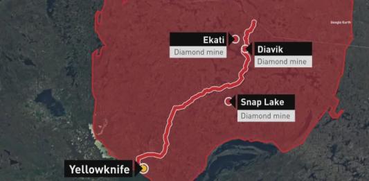 slave geological province