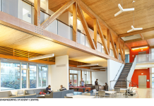 ubc engineering student centre